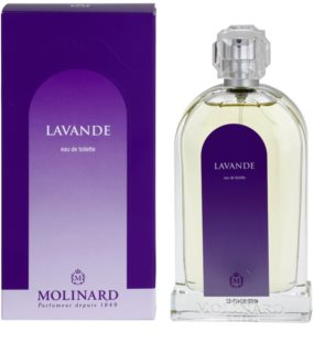 Molinard Les Elements Lavande eau de toilette sample for Women