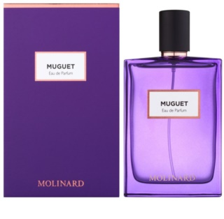 Molinard Muguet Eau de Parfum sample for Women