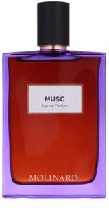 Molinard Musc Eau de Parfum til kvinder