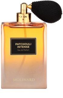 Molinard Patchouli Intense eau de parfum da donna