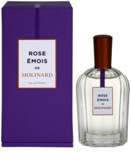 Molinard Rose Emois Eau de Parfum sample for Women