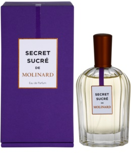 Molinard Secret Sucre Eau de Parfum sample Unisex