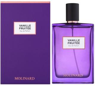 Molinard Vanilla Fruitee eau de parfum unissexo
