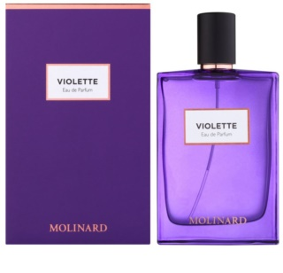 Molinard Violette eau de parfum pour femme