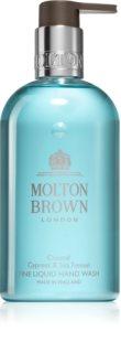 Molton Brown Coastal Cypress&Sea Fennel tekuté mýdlo na ruce