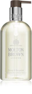 Molton Brown Orange&Bergamot savon liquide mains