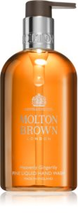 Molton Brown Heavenly Gingerlily savon liquide mains