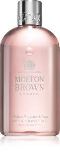 Molton Brown Rhubarb&Rose erfrischendes Duschgel