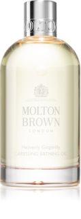 Molton Brown Heavenly Gingerlily fürdő olaj