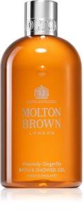Molton Brown Heavenly Gingerlily dušo želė