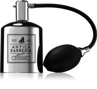 Mondial Antica Barberia After Shave Vaporizer refillable atomiser