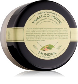 Mondial Luxury Bicolor Shaving Cream