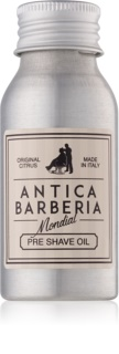 Mondial Antica Barberia Original Citrus Pre-barberingsolie