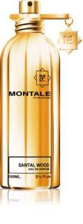 Montale Santal Wood eau de parfum unissexo