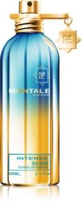 Montale Intense So Iris extracto de perfume unisex