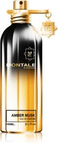 Montale Amber Musk Eau de Parfum Unisex