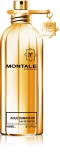 Montale Aoud Damascus eau de parfum unissexo