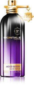 Montale Aoud Sense eau de parfum δείγμα unisex