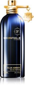 Montale Blue Amber eau de parfum unissexo