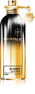 Montale So Amber woda perfumowana unisex