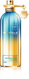 Montale Tropical Wood eau de parfum unissexo
