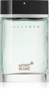 Montblanc Presence eau de toilette for Men
