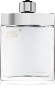 Montblanc Individuel eau de toilette for Men