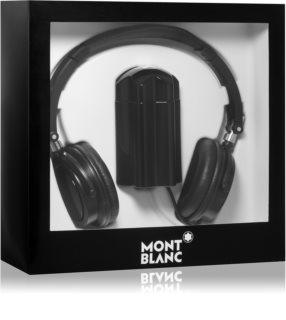Montblanc Emblem confezione regalo VII. per uomo