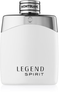 Montblanc Legend Spirit eau de toilette voor Mannen