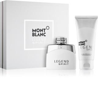 Montblanc Legend Spirit coffret III. para homens