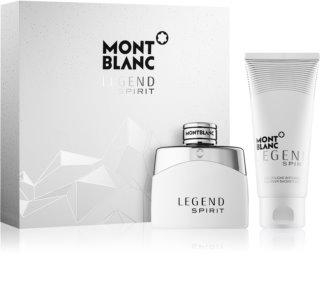 Montblanc Legend Spirit darčeková sada VI. pre mužov