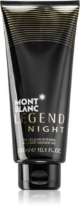 Montblanc Legend Night душ гел  за мъже