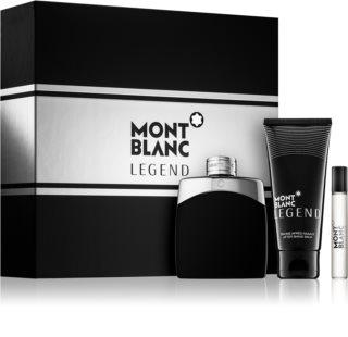 Montblanc Legend darčeková sada V. pre mužov