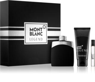 Montblanc Legend Geschenkset II. für Herren