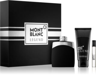 Montblanc Legend Gift Set  II. voor Mannen