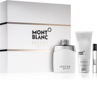 Montblanc Legend Spirit подарунковий набір VII. для чоловіків
