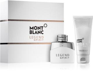 Montblanc Legend Spirit Gift Set II. for Men