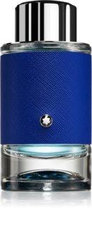 Montblanc Explorer Ultra Blue woda perfumowana dla mężczyzn 100 ml