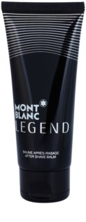 Montblanc Legend Aftershave Balsem  voor Mannen