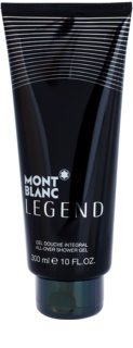 Montblanc Legend żel pod prysznic dla mężczyzn