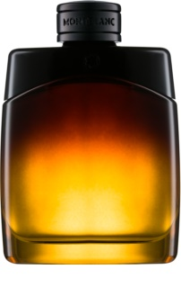 Montblanc Legend Night парфумована вода для чоловіків