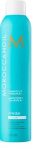 Moroccanoil Finish Haarspray für höheren Glanz