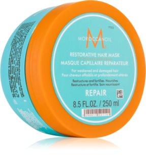 Moroccanoil Repair mascarilla regeneradora para todo tipo de cabello