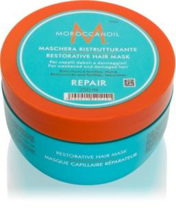 Moroccanoil Moisture Repair Regenerierende Maske für alle Haartypen