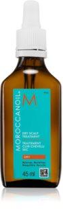Moroccanoil Treatment tratament nutritiv in profunzime pentru piele uscata