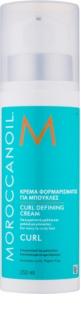 Moroccanoil Curl crème pour cheveux bouclés ou permanentés