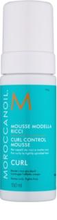 Moroccanoil Curl Schaum für welliges Haar