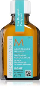 Moroccanoil Treatment aceite para cabello fino y teñido