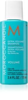 Moroccanoil Volume šampón pre objem