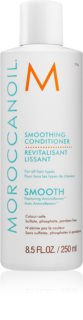 Moroccanoil Smooth Restoring Conditioner for Smoothing and Nourishing Dry and Unruly Hair